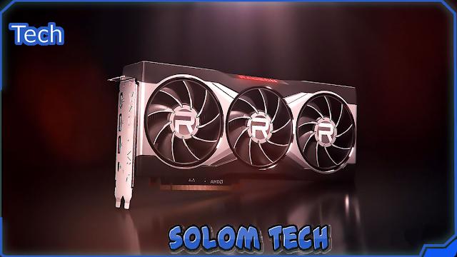كارت Radeon RX 6000