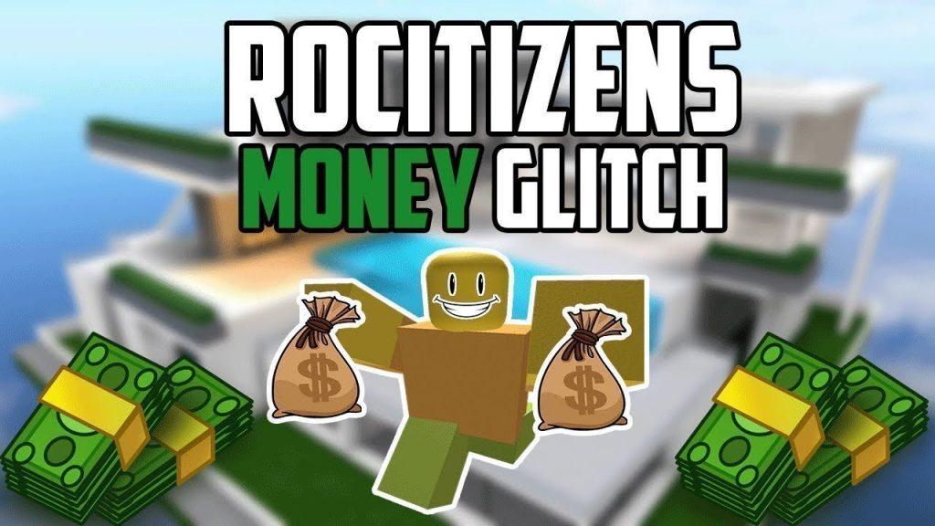Roblox:  Money Cheat