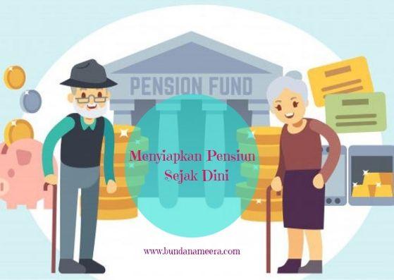 menyiapkan masa pensiun, bahagia di usia pensiun, skill yang perlu dikembangkan,