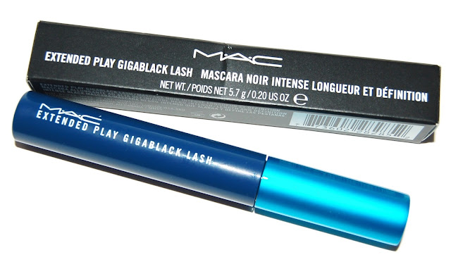 MAC Extended Play Gigablack Lash Mascara