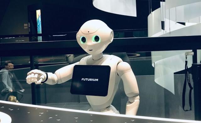DEEBOT Robot