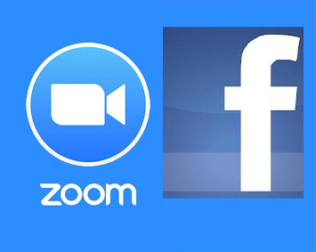 Zoom Meeting App Sends Data to Facebook