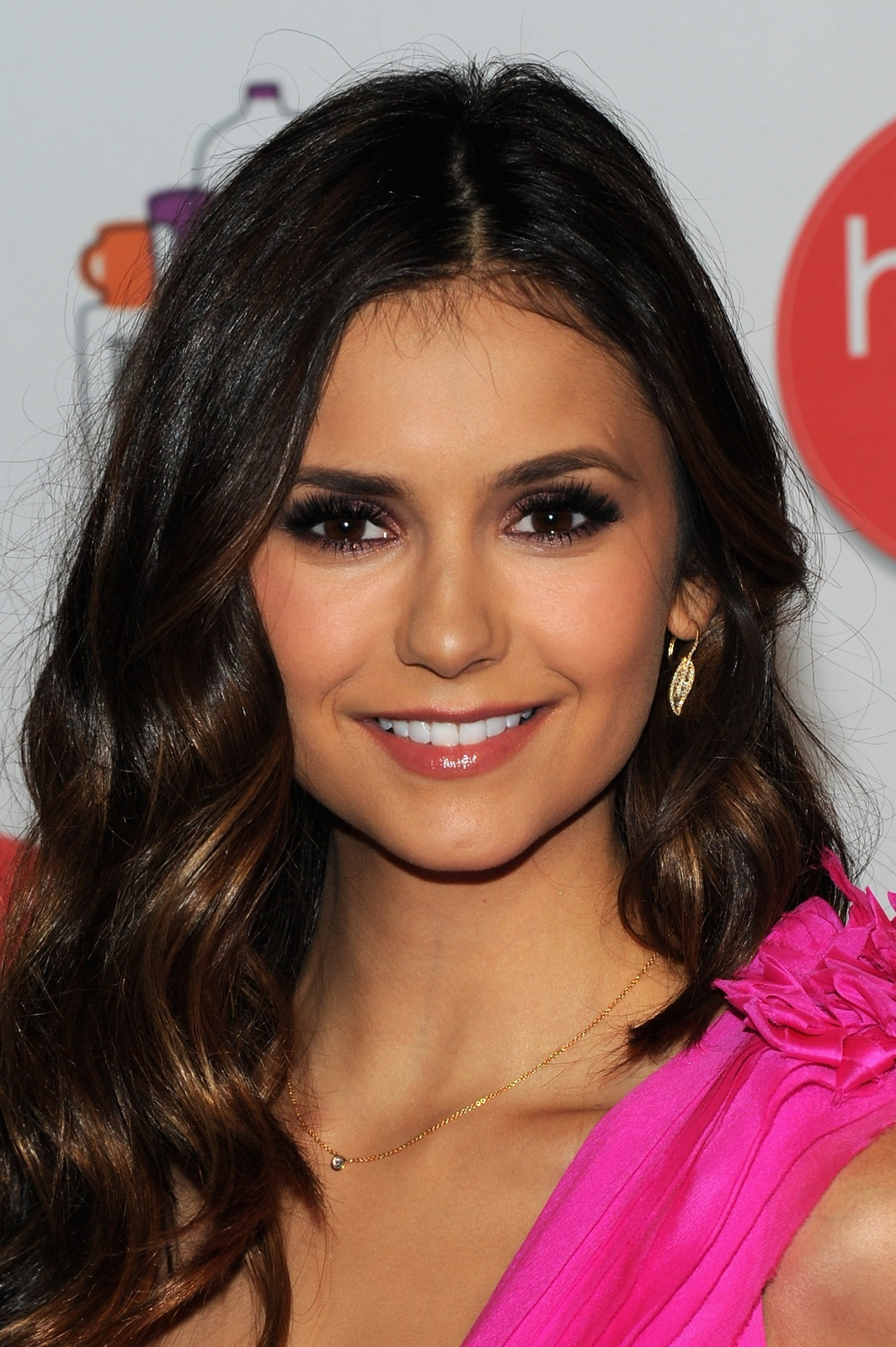 The Beautiful And Bazaar: Nina Dobrev: Just Like Her