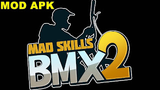 Download Mad Skills BMX 2 APK 2.0.7