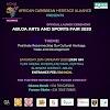 Event : Abuja Arts And Sports Fair 2020.