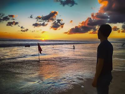 Tempat Wisata Pantai Kuta Bali