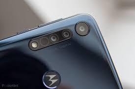 Motorola One Macro Camera