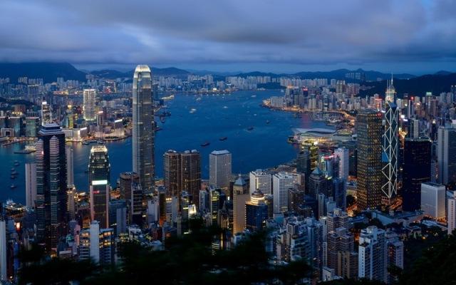 Que ver en Hong Kong en 2 o 3 dias