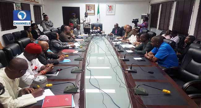 ASUU Suspends planned Strike