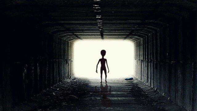 Alien Real Story in hindi