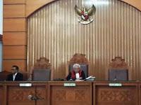 Nah Loh, Setya Novanto Minta Hakim Batalkan Status Tersangkanya