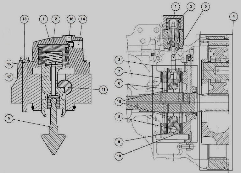 Wiring Diagram For Massey Ferguson 230