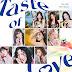 TWICE - Taste of Love - EP [iTunes Plus AAC M4A]