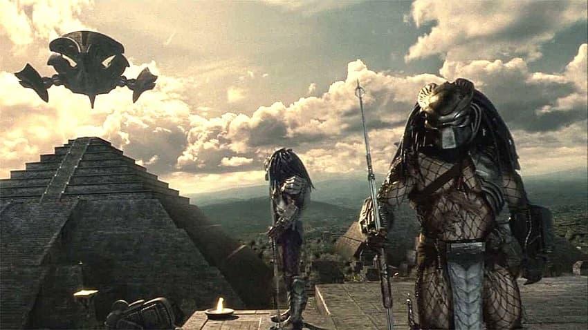 Яутжа против индейцев: появились сюжетные подробности хоррора «Хищник 5»