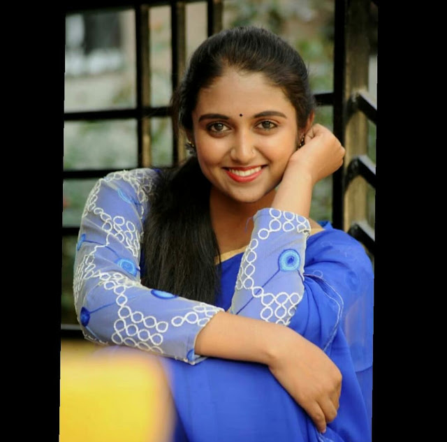 Rinku Rajguru HD Wallpaper Download