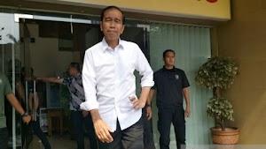 Periode Kedua Jokowi, Panjang Usia Tapi Berkurang Nikmat