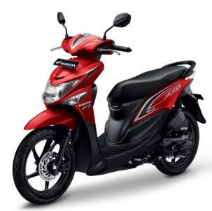 Cara Mengganti Bohlam Depan Sepeda Motor Beat FI