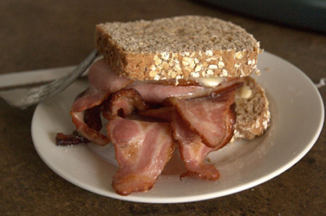 Typical Food From England