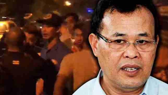 Kenapa Menteri Besar Johor letak jawatan
