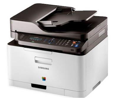 Scanners attain character master copy maximum resolution that tin last achieved depends on vari Samsung CLX-3306 Driver Downloads