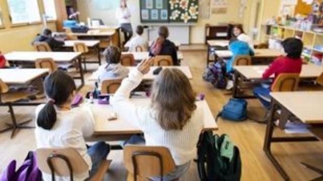 Κλείνουν από Δευτέρα Δημοτικά σχολεία, νηπιαγωγεία, βρεφικοί και παιδικοί σταθμοί