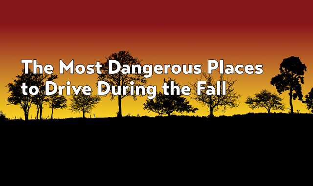 Dangerous Driving Behavior During the Fall
