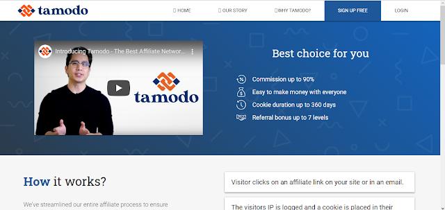 tamodo-website-afiliasi-yang-menguntungkan