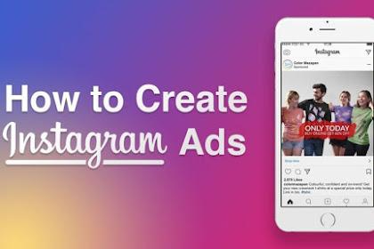 Membuat Iklan di Instagram untuk Mempromosikan Bisnis Anda