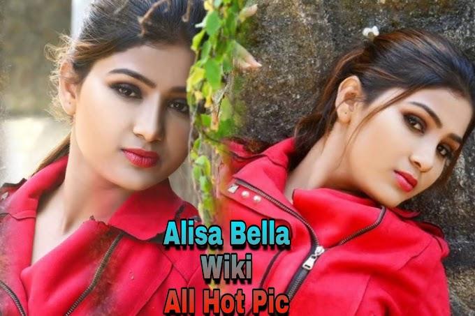 Pallavi Vawale ( Alisa Bella ) Biography/Wiki All Hot Pics - AHtnessPics