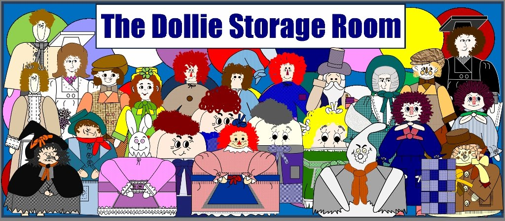 The Dollie Storage Room