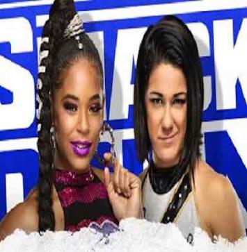 WWE Smackdown Live Stream January 22, 2021