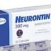 'Llamada de Despertar' para el abuso de Neurontin
