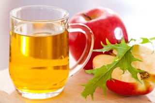 10 Manfaat Kesehatan dari Cuka Sari Apel