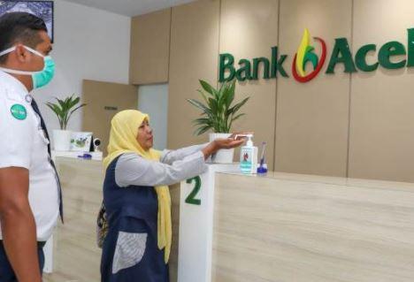 Alamat Lengkap dan Nomor Telepon Kantor Bank Aceh di Aceh Besar