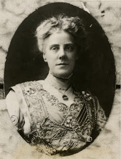 Anna Maria Jarvis (May 1, 1864 – November 24, 1948)