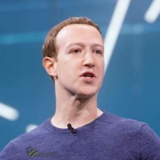 CEO Facebook, Boss Facebook