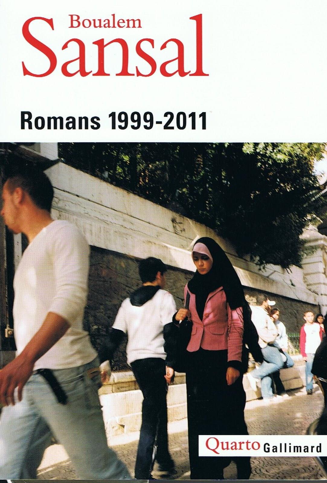 Boualem Sansal Le Serment Des Barbares : boualem, sansal, serment, barbares, Shaw:, Boualem, Sansal:, Serment, Barbares, (1999)