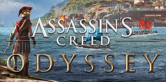 New Assassin's Creed Odyssey Patch Adds New Features, Fixes Bugs And 'Mastery Level' System