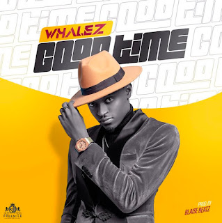[Music] Whalez – Good Time