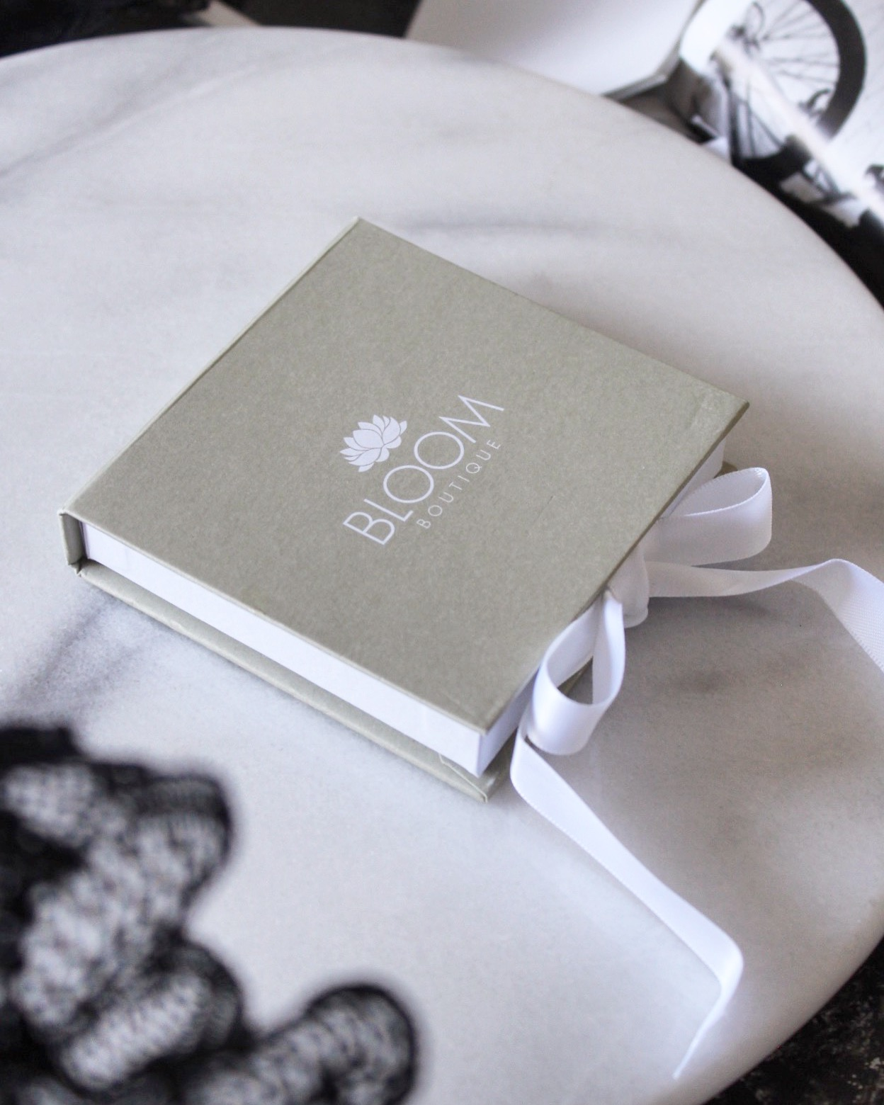 Bloom Boutique Jewellery Discount Code Emma Louise May