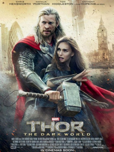 Thor: The Dark World , 2013 ,Movie , HD, MARVEL STUDIO ,Action, Adventure, Fantasy