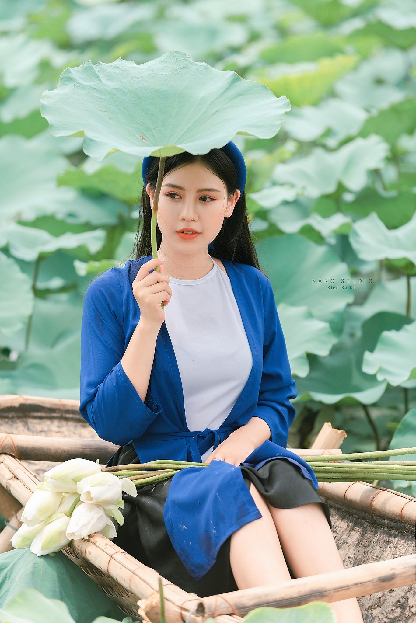 Hot Girls ♔♔…. Huyền Trang - Trang 21