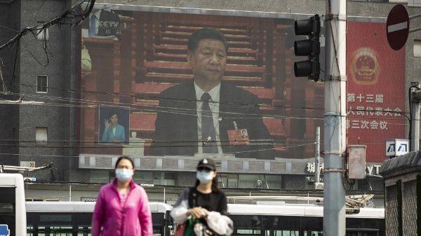 China afirma que confrontación con EE.UU. entró en período de alto riesgo