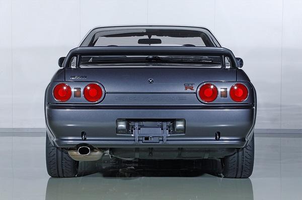 Nissan Skyline GT-R R32 restaurado por Nismo
