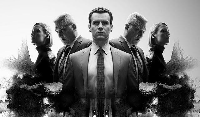 Mindhunter da Netflix - Grande Série - Mas infelizmente não vai ser renovada