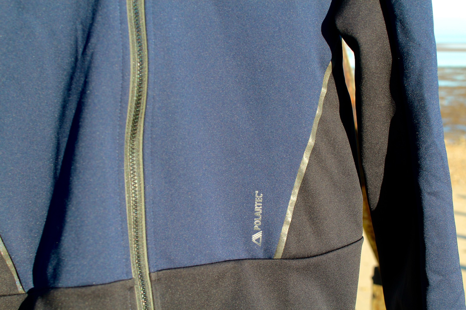 dhb Aeron Lab All Winter Polartec Jacket Review