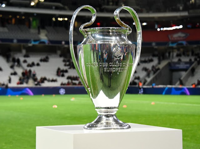 'No Plan B' for Champions League final Eight amid Lisbon virus concerns---UEFA insist