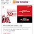 Promo Internet Murah Telkomsel 17 Agustus 2019
