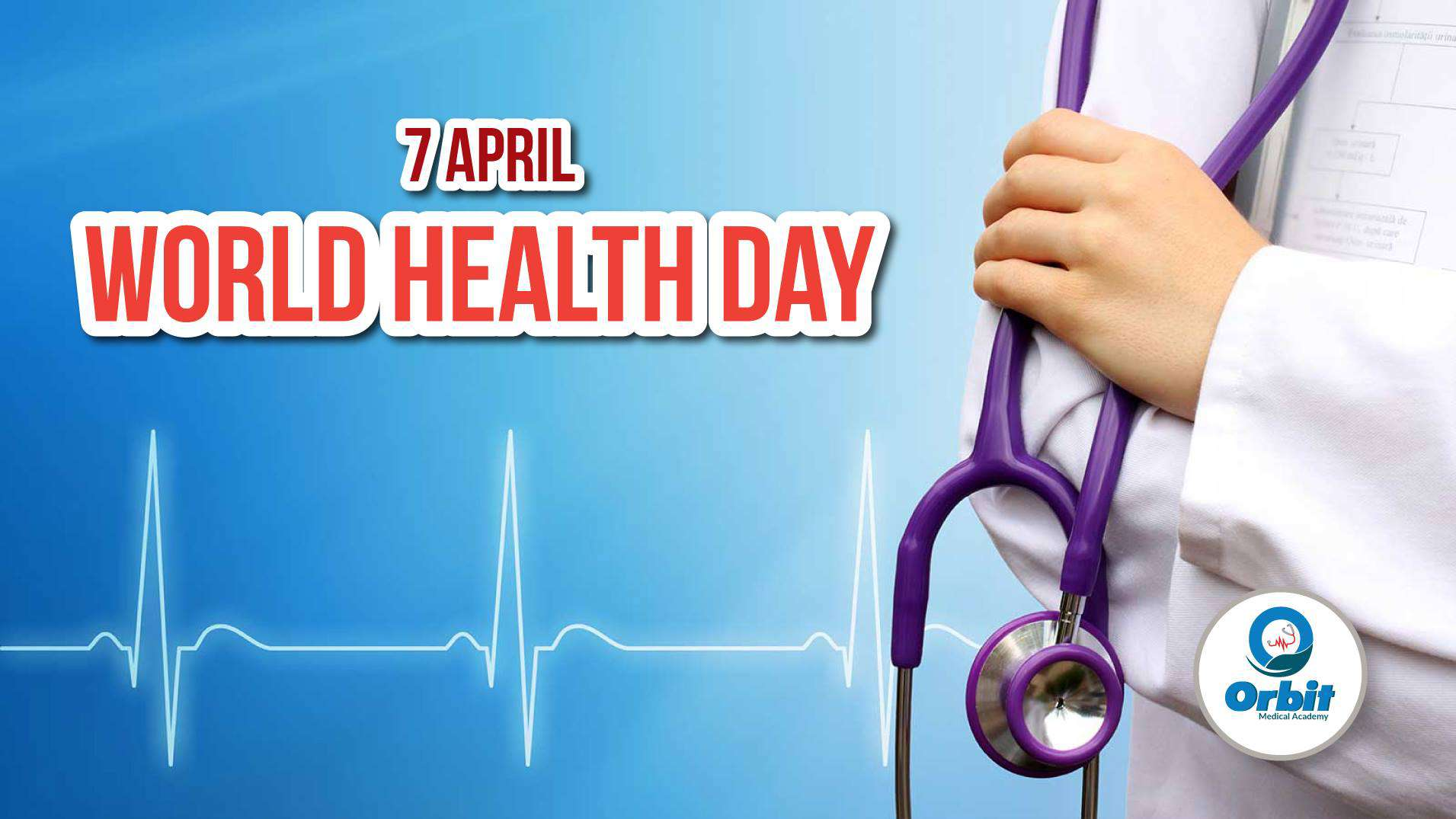World Health Day Wishes Sweet Images
