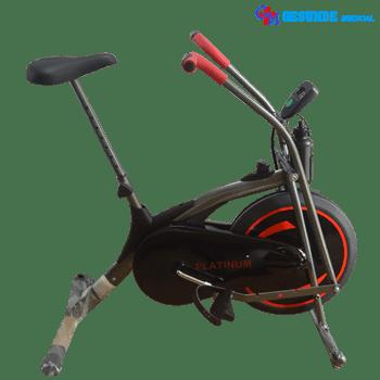 Sepeda Statis Untuk Berolahraga